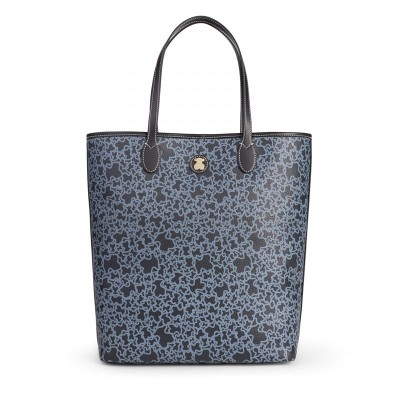 TOUS Shopping bag Kaos mini in blue