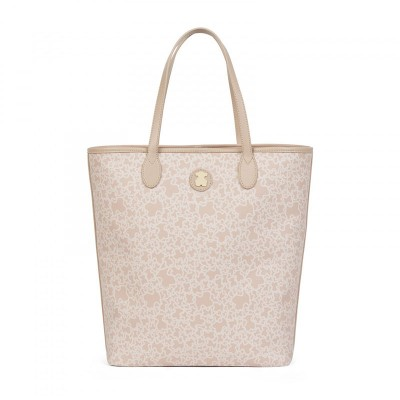 Shopping bag TOUS Kaos mini in pink