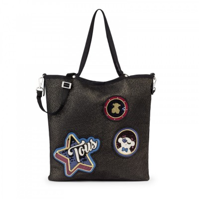 Shopping bag Jodie Medallion