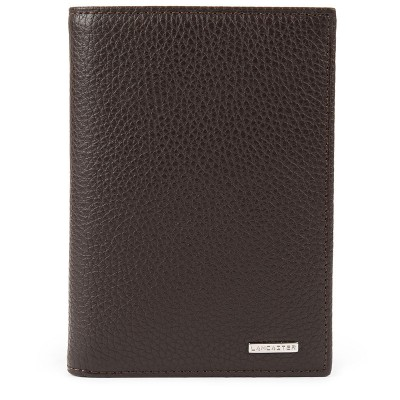 GENTLEMEN LARGE TRIFOLD WALLET