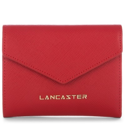 ADELINE WALLET RED