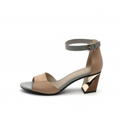 Twist Sandal Scandinavian