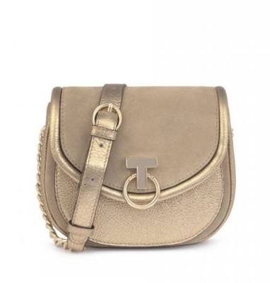 Crossbody Bag TOUS T Hold Chain