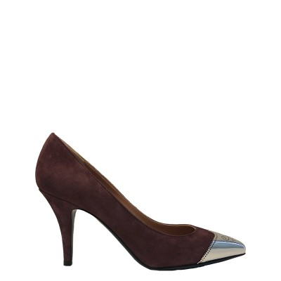 Pollini Pumps Brown