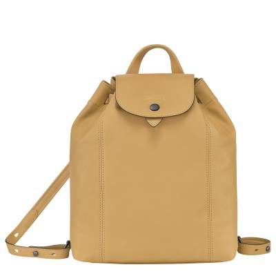 Longchamp Backpack LE PLIAGE CUIR
