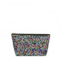 Τσάντα Clutch Kaos Shock Sequins Μεσαία Multi