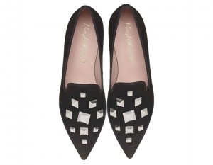The Pretty Ballerinas Loafer