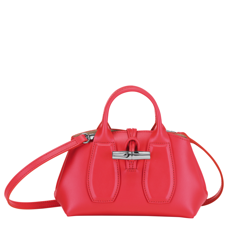 Longchamp Top Handle Bag XS ROSEAU BOX