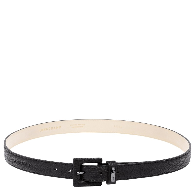 Longchamp Ladies' Belt ROSEAU ESSENTIAL